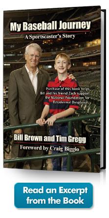 My Baseball Journey -